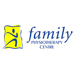 Family Physiotherapy Centre logo