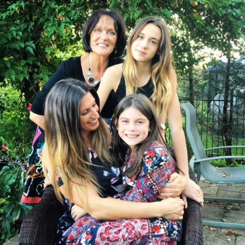 family-mom